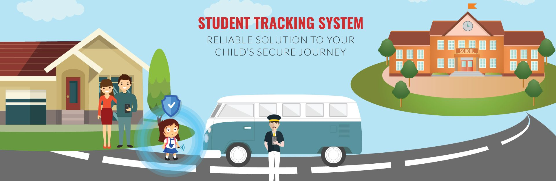 Student Tracking System - School Cop